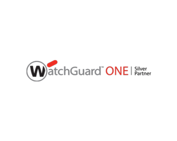 logotipo watchguard one
