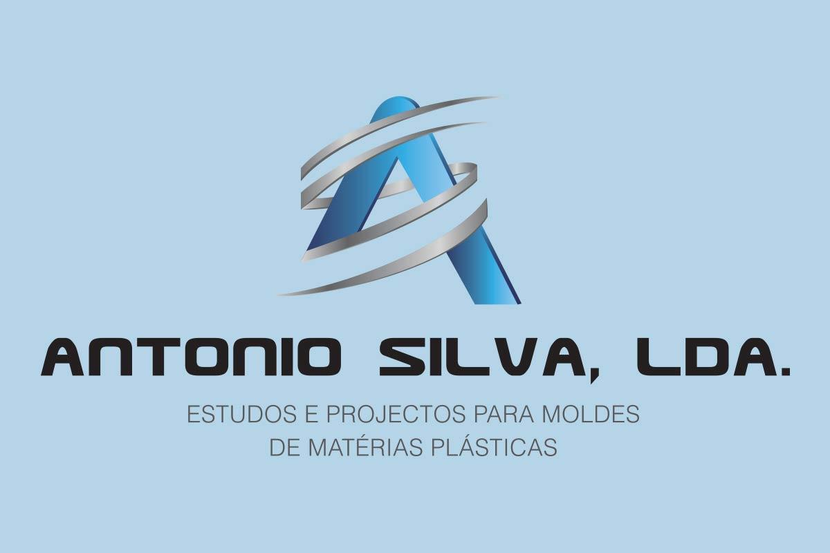 Identidade Corporativa de António Silva, LDA